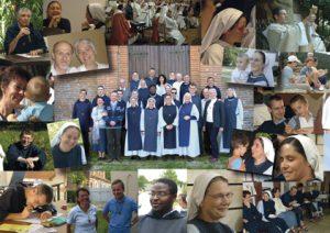 Panorama communauté Croix Glorieuse