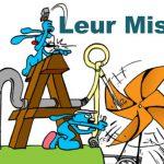 Mission Croix Glorieuse