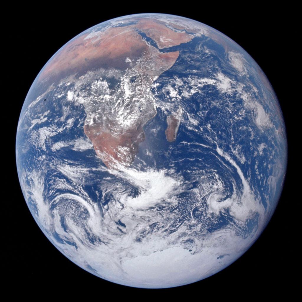 Terre écologie